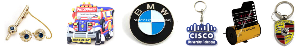 Santosh Export (Overseas) Banner