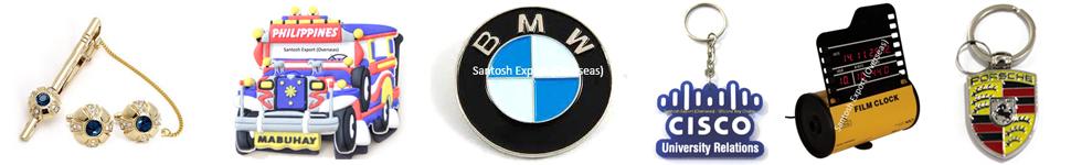 Santosh Export (Overseas) Banner