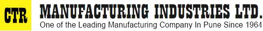 CTR Manufacturing Industries Ltd