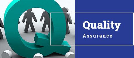 Qualit Assurance