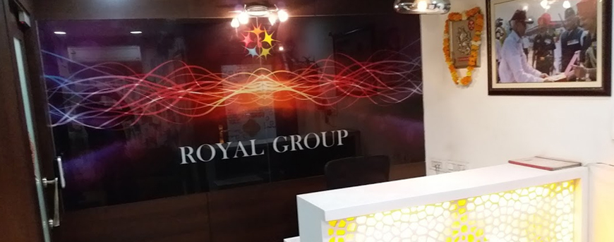 Royal Group Banner