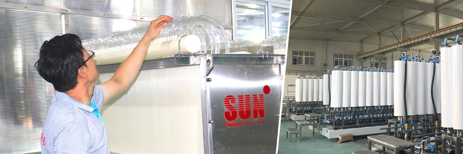 RisingSun Membrane Technology (Beijing) Co., Ltd.