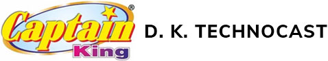 D. K. Technocast