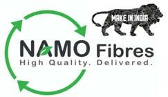 Namo Fibers Pvt. Ltd.