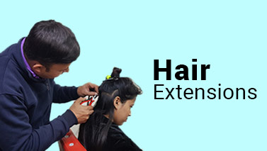 Artificial Woman Hair Wig