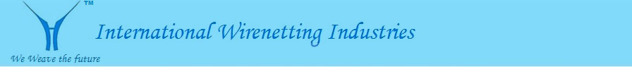 INTERNATIONAL WIRENETTING INDUSTRIES