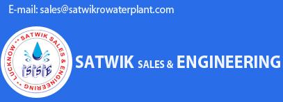 Satwik Sales & Engineering