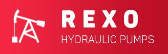REXO HYDRAULIC PUMPS