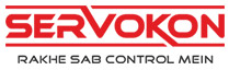 Servokon Systems Ltd.