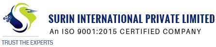 Surin International Pvt. Ltd.