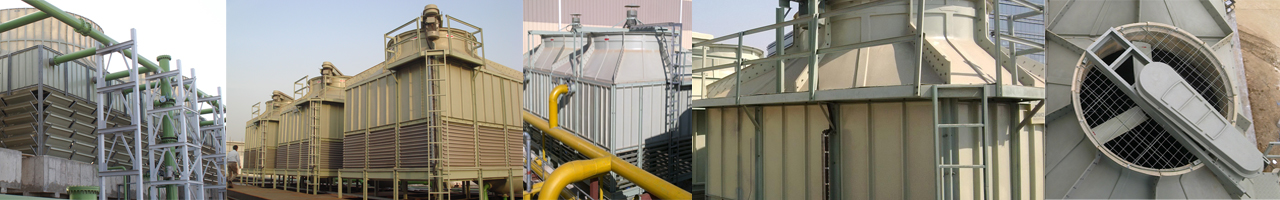 Advance Cooling Towers Pvt. Ltd. Banner