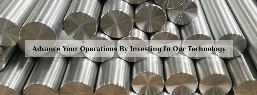 Gautam Steel Pvt. Ltd. Banner