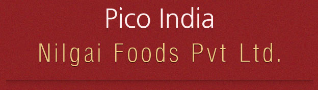 NILGAI FOODS PVT. LTD.,