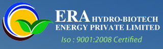 Era Hydro Biotech Energy Pvt. Ltd.