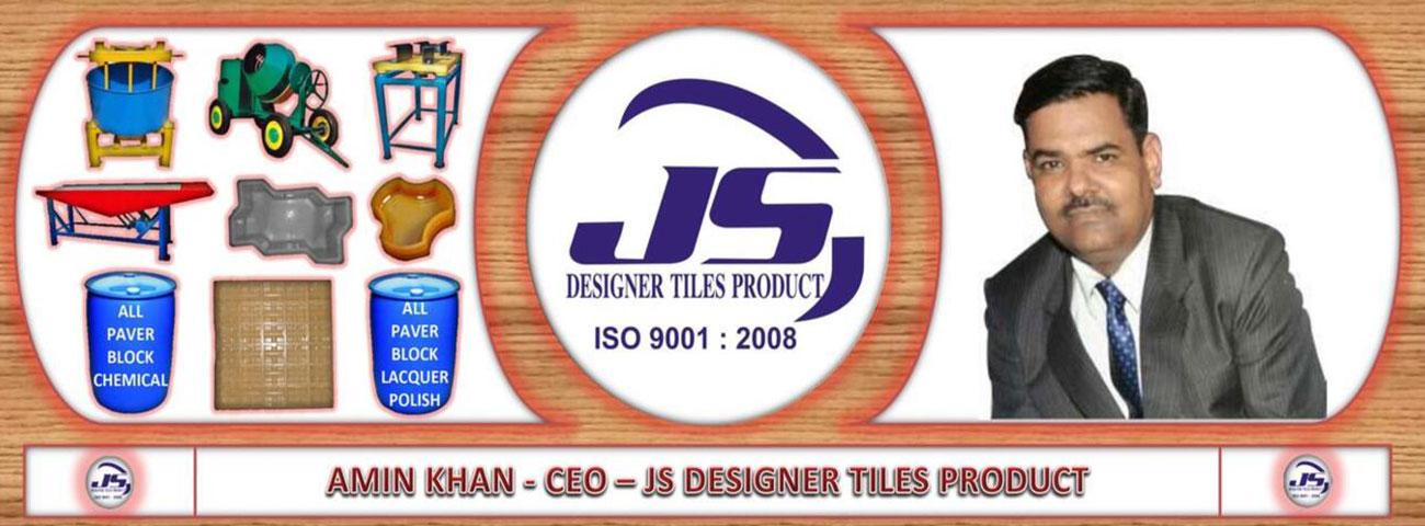 JS DESIGNER TILES PRODUCT
