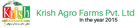 Krish Agro Frams Pvt. Ltd