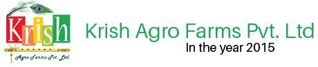 Krish Agro Frams Pvt. Ltd