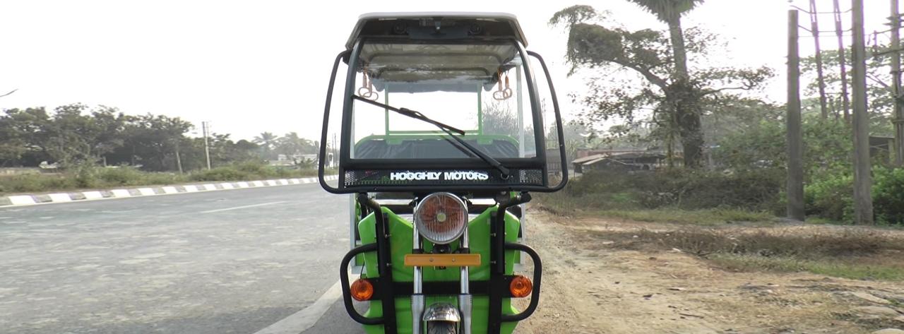Hooghly Motors