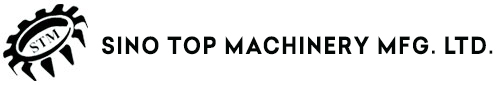 Sino Top Machinery Mfg. Ltd.
