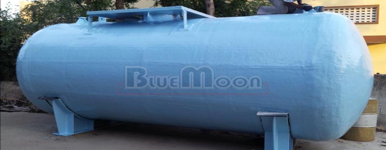 Bluemoon Fibertech India
