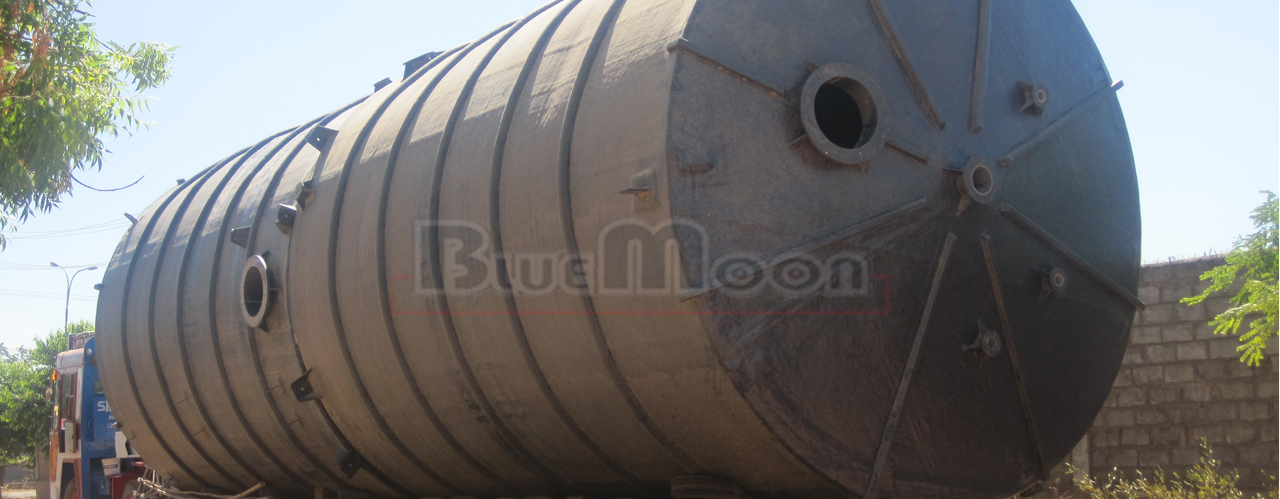 Bluemoon Fibertech印度