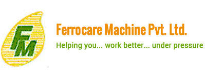 Ferrocare Machine Pvt. Ltd.