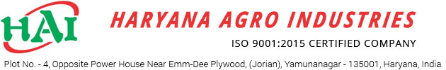 Haryana Agro Industries