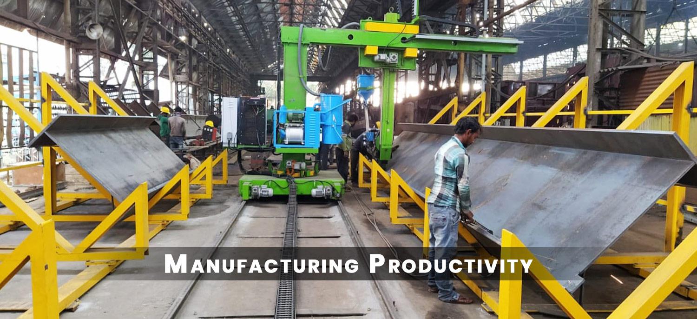 Mogra Engineering Pvt. Ltd. Banner