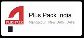 Plus Pack India