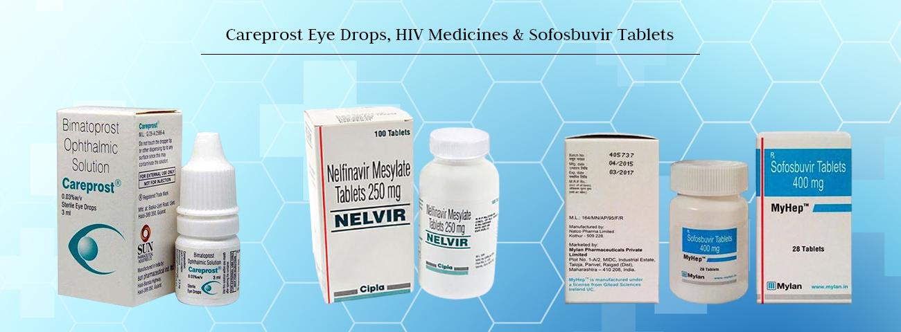 Prissm Pharma Banner