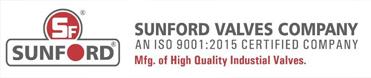 Sunford Valve Company