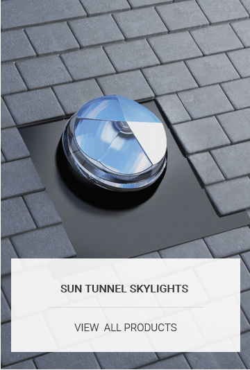 Sun Tunnel Sky Lights