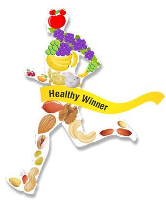 Healthy Winner