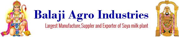 Bala Ji Agro Industries