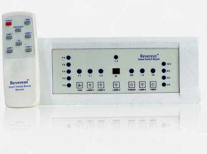 Reverent Electronics