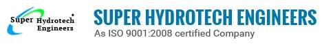 New Super Hydraulic Pumps