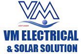 Vm Electrical & Solar Solution