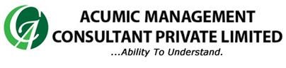 Acumic Management Consultant