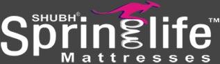 Shubh Springlife Mattress