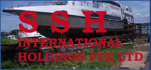 S S H International Holdings Pte. Ltd.
