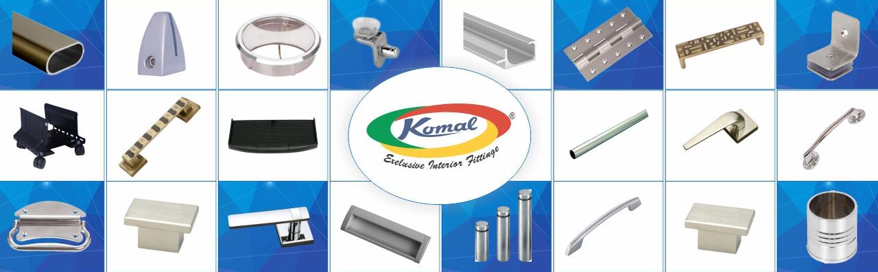 Komal Manufacturing