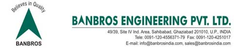 Banbros Engineering Pvt. Ltd.