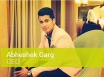 Abheshek Garg
