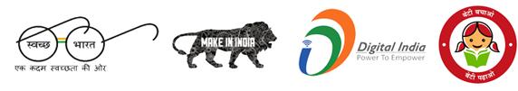 Make in India Digital India