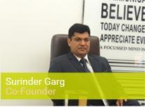 Surinder Garg