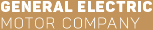 SGENERAL ELECTRIC MOTOR COMPANY