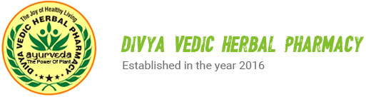 Divya Vedic Herbal Pharmacy
