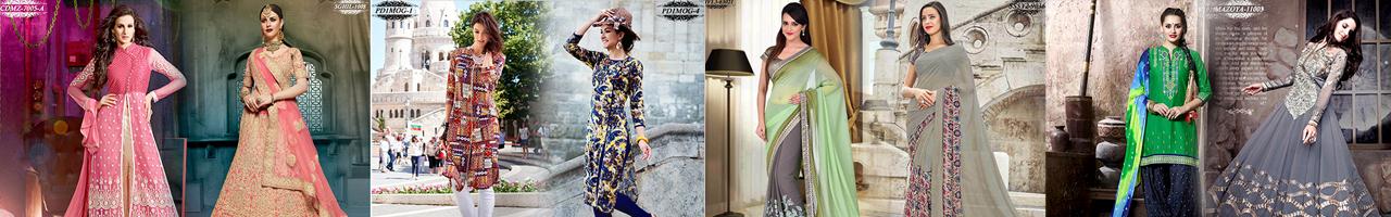 Mayra fashion