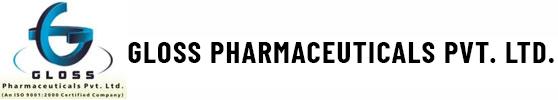 Gloss Pharmaceutical Pvt. Ltd.