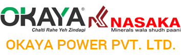 Okaya Power Pvt. Ltd.